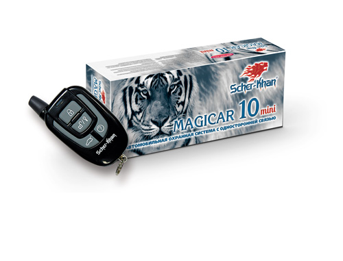 1 scher khan magicar 10mini