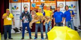 «Санкт-Петербург 2015» – первые места Lada Sport Rosneft Rally